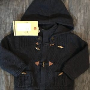 Mayoral Baby Boy Sweater. NWT 9 Months